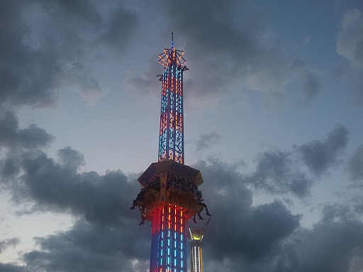 Fairground «Dutchess County Fairgrounds», reviews and photos, 6550 Spring Brook Ave, Rhinebeck, NY 12572, USA