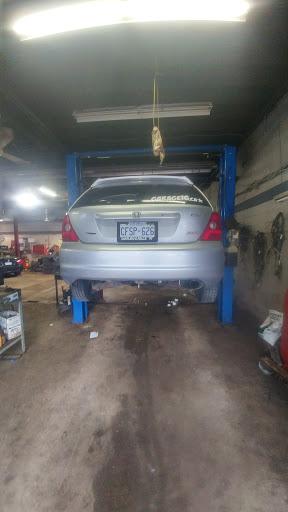 Atelier de réparation automobile MK Auto Repairs à Milton (ON) | AutoDir
