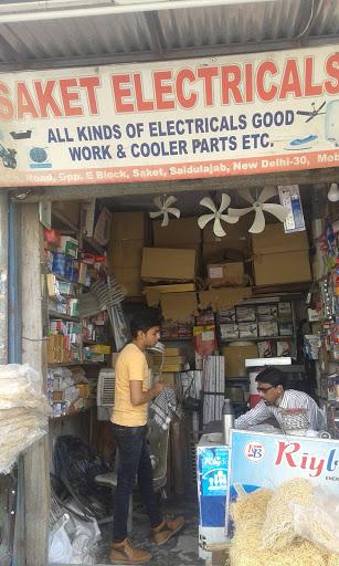 Saket Electricals-img