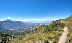 Lone Peak Wilderness