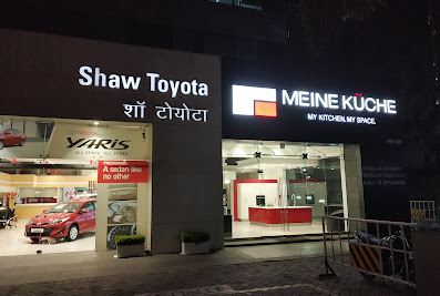 Meine Kuche India Pvt. Ltd.- Modular Kitchen Designers In PunePune