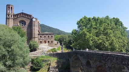 Sant Joan De Les Fonts
