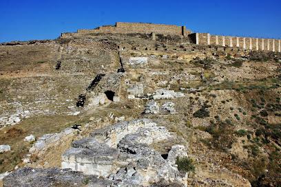Foro del Municipium Augusta Bilbilis