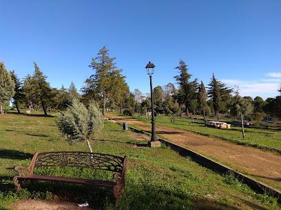 Cipreses Park