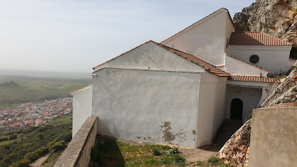 Ermita Virgen de la Cueva