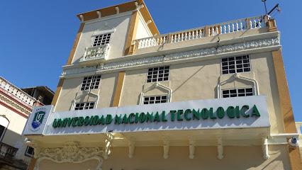 Universidad Nacional Tecnologica