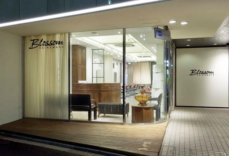 Blossom ひばりヶ丘店(美容室ブロッサム)