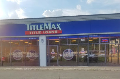 TitleMax Title Loans in Chesapeake, Virginia