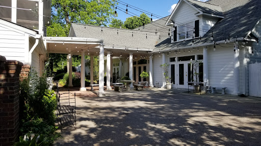 Wedding Venue «The Matthews House», reviews and photos, 317 W Chatham St, Cary, NC 27511, USA