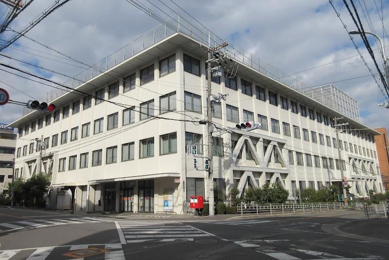 ゆうちょ銀行名古屋貯金事務センター 電話