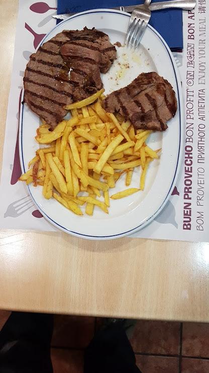 Restaurant El Tastet Carrer Angel Guimera, 42, 43815 Les Pobles, Tarragona