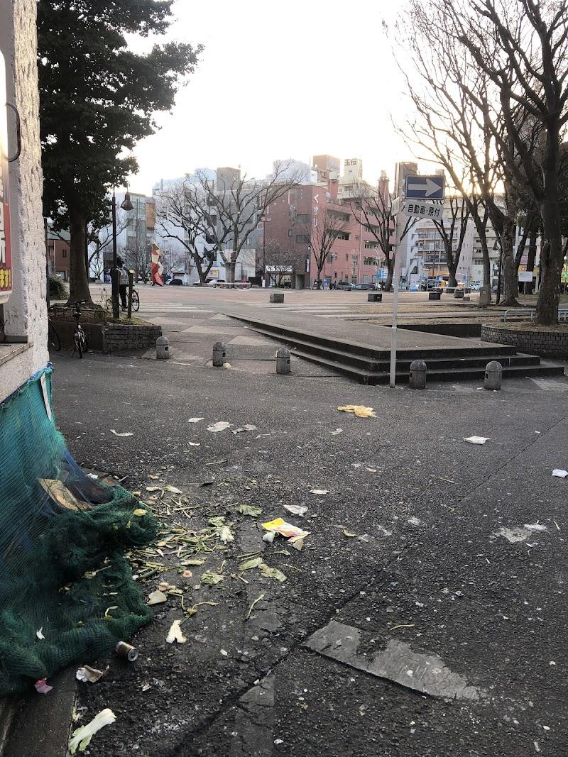 池田公園 (愛知県名古屋市中区栄 公園) - グルコミ