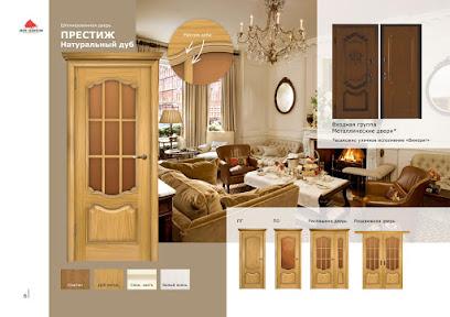 Магазин дверей Двери Белоруссии™ - входные и межкомнатные двери