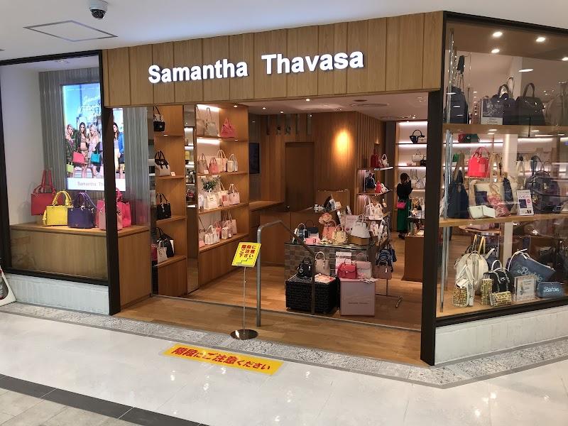 サマンサタバサ 鶴屋店