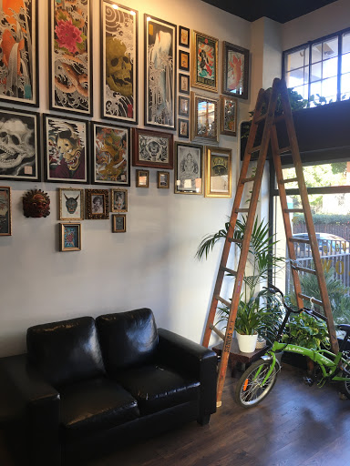 Inkflow tattoo studio