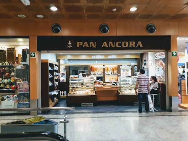Pan Ancora