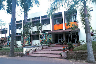 Department of Architecture and Regional PlanningKharagpur