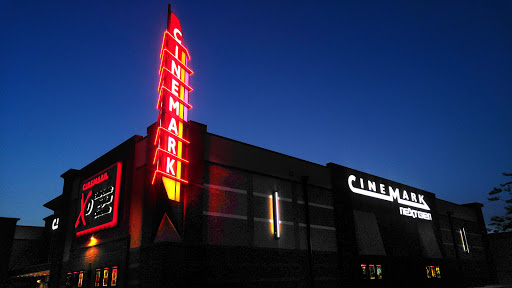 Movie Theater «Cinemark Lakeland Square Mall and XD», reviews and photos, 3800 US Hwy 98 N, Lakeland, FL 33809, USA