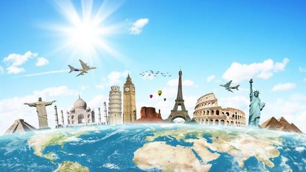 Anjar Viajes - Agencia de viajes Sevilla