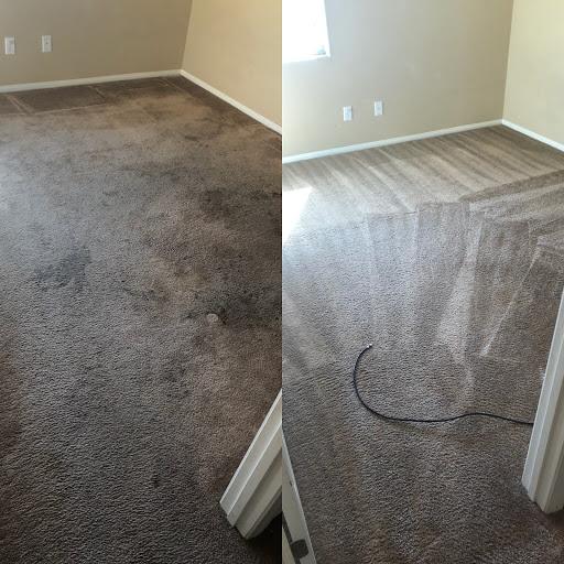Triple J Carpet Cleaning in North Las Vegas, Nevada