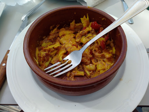 Restaurante Casa La Abuela - Opiniones e Información