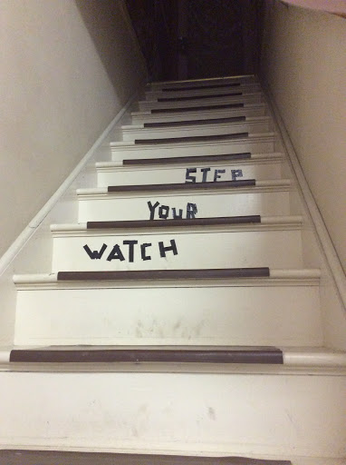 Recreation Center «Trap Door Escape Room | Red Bank, NJ», reviews and photos, 60 White St, Red Bank, NJ 07701, USA