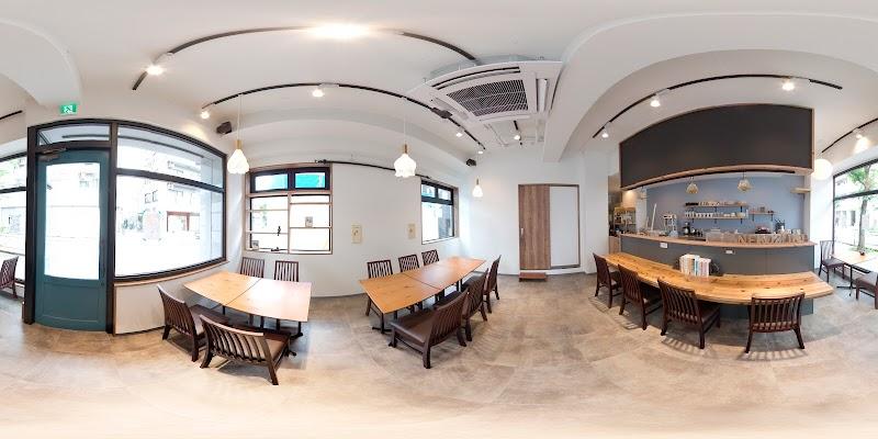 厚焼き ホットケーキ カフェねこづき錦糸町店