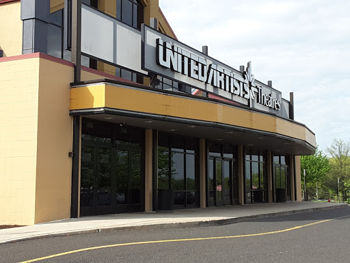 Movie Theater «United Artists Oxford Valley 14», reviews and photos, 403 Middletown Blvd, Langhorne, PA 19047, USA