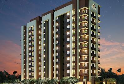 Aura Architects Engineers and PlannersThiruvananthapuram