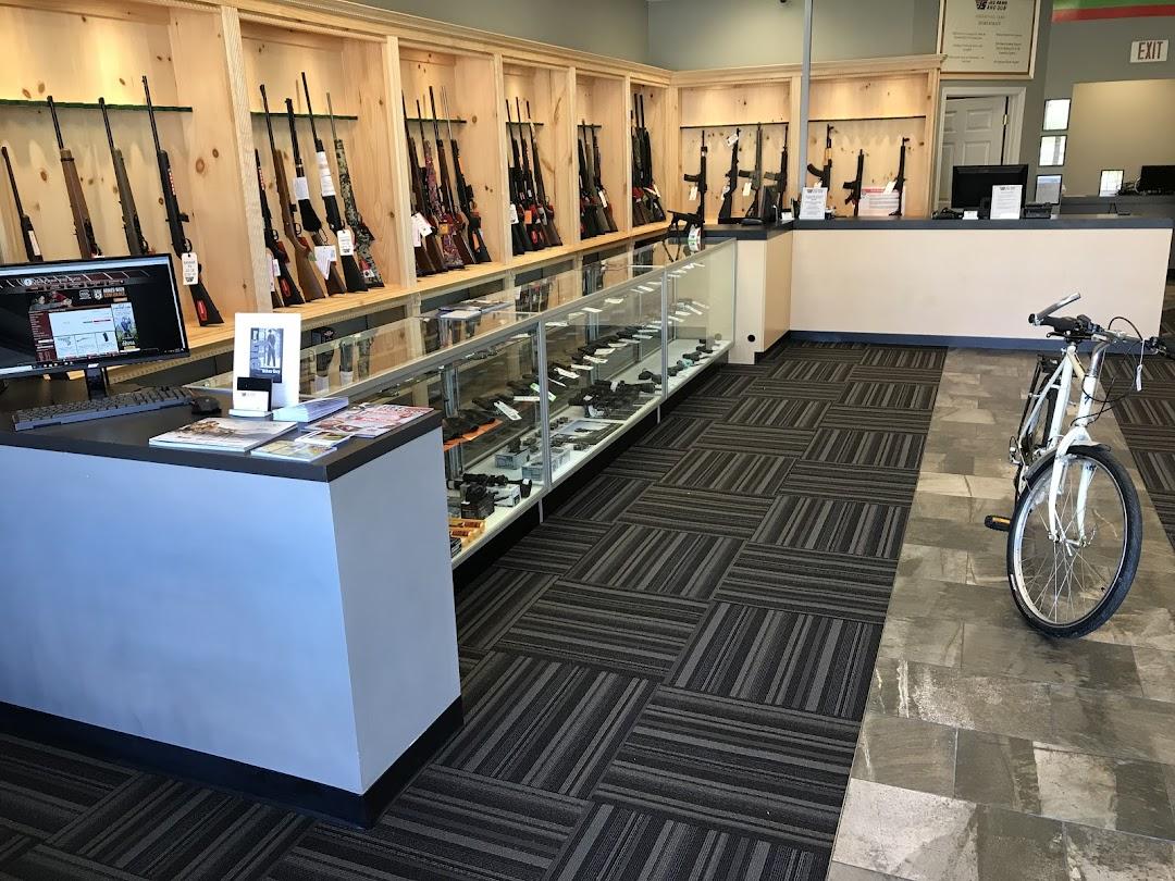 J&S Pawn And Guns