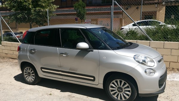 Europcar Segovia