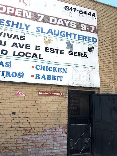 American Halal Meats Inc