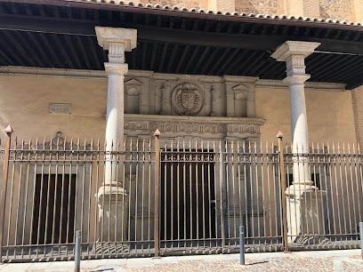 Monasterio de Santo Domingo El Real (Comunidad Dominica Santo Domingo El Real)