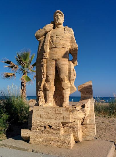 Monument al Pescador