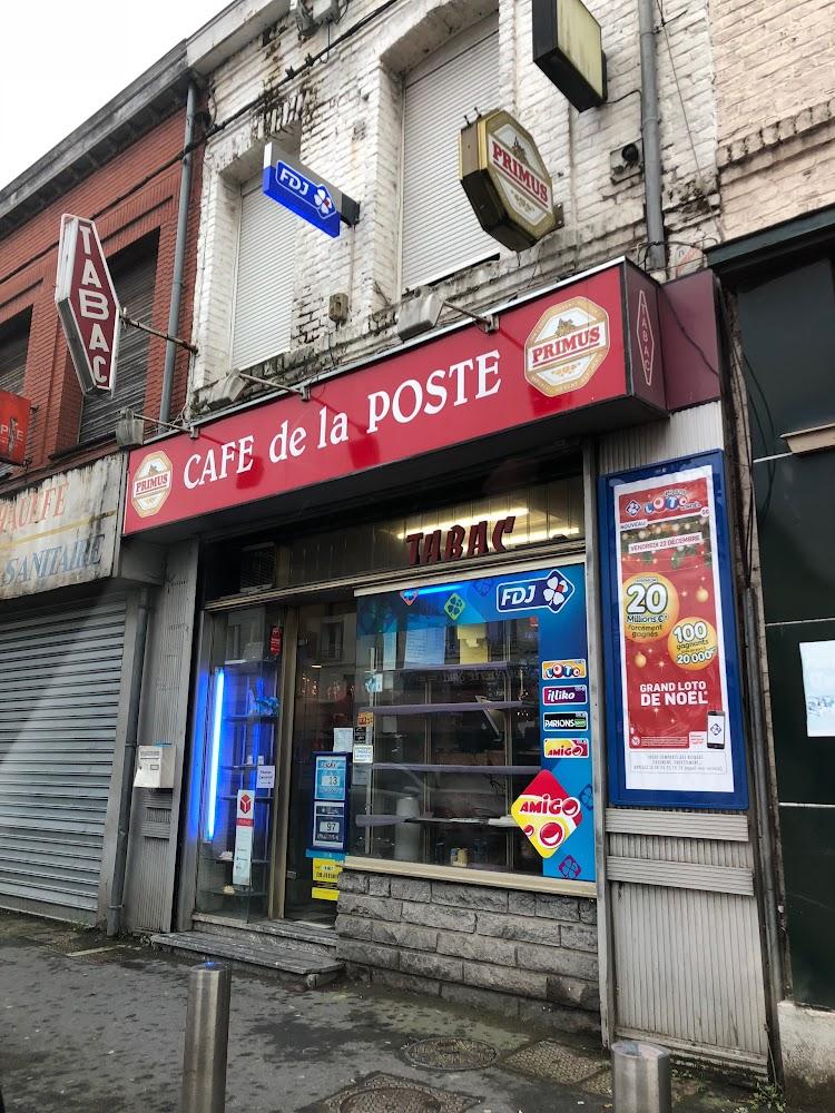 photo du resaurant Cafe de la poste