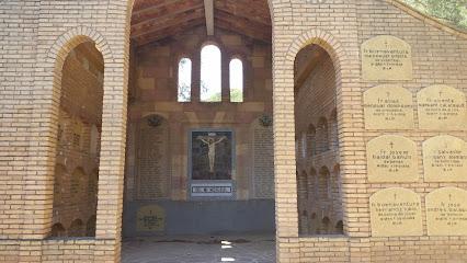 Monastery of Sancti Spiritu, Gilet