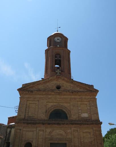 Santa Maria d'Ullastrell
