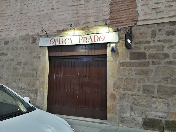 Óptica Prado