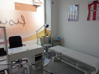 Fisioterapia y Osteopatía FisioVie en El Arroyo de la Encomienda