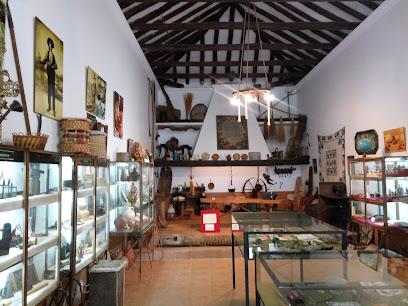 Museo de Costumbres y Artés Populares de Los Montés de Toledo
