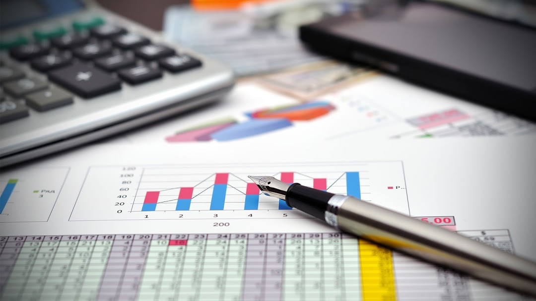 A. M. Accounting & Taxes, Inc