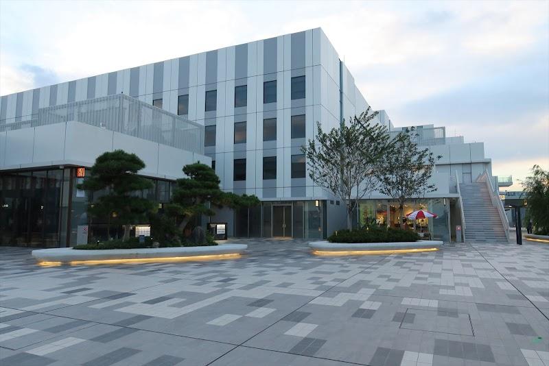 羽田イノベーションシティ - HANEDA Innovation City