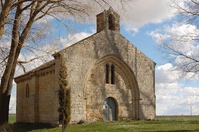 Ermita De San Miguel. Población De Campos.