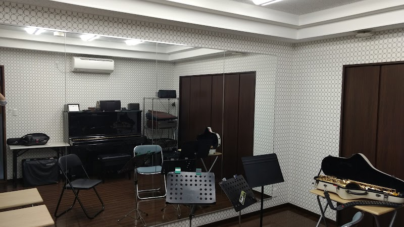 上三音楽教室