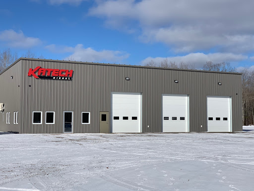 Truck Repair Katech Diesel Inc in Petitcodiac East (NB) | AutoDir