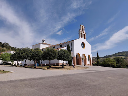 Santuario de Nuestra Señora de las Montañas