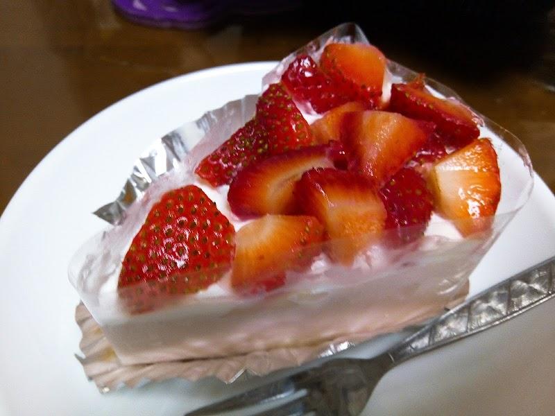 手造りケーキ ロアール