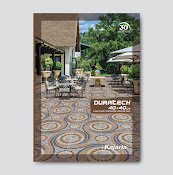 Kajaria Ambiance – Best Tiles Designs for Bathroom, Kitchen, Wall & Floor in ThrissurThrissur