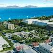 Marmara Üniversitesi Mehmet Genç Külliyesi