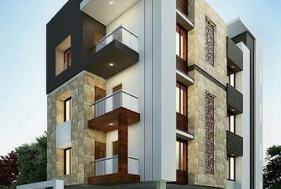Padmabati Plans & DesignsBerhampur